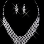 White Gold Diamond Collection