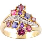 Diamond & Gemstone Rings