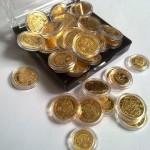 Coin/ Dinars/ Collector