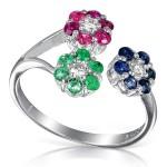 Rings/Gemstone Rings