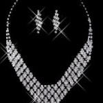 White Gold Diamond Collection